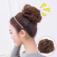 Good Show - Hair Bun