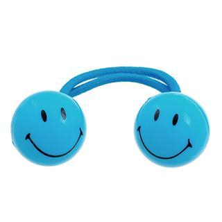 Fit-to-Kill - Super blue smile hair band