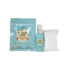 Etude House - Wonder Pore Tightening Set : Essence 50ml + Fresher Pad 10pcs