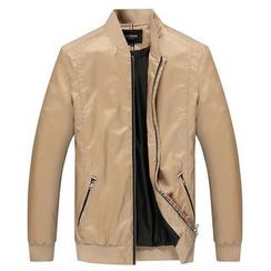 CREEKOB - Plain Bomber Jacket