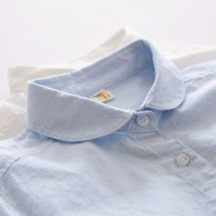 Bonbon - Peter Pan Collar Shirt