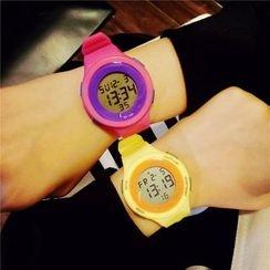 Honey Bee - 電子手錶