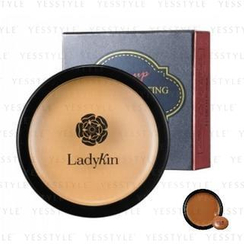 LadyKin - Close Up Decuple Fitting Skin Cover (#33 Dark)