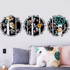 LESIGN - Printed Wall Sticker