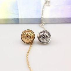 Porcelina - Bell Bracelet