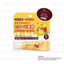 ettusais - Lip Essence (Honey) SPF 18 PA++ (Winnie the Pooh)