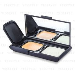NARS - Radiant Cream Compact Foundation (Case + Refill) - # Stromboli (Medium 3)