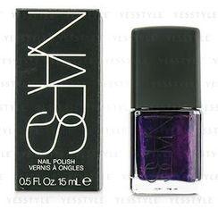 NARS - Nail Polish - #Purple Rain (Gothic purple)