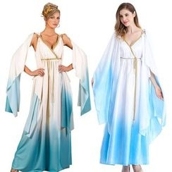 Gembeads - Greek Goddess Party Costume