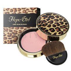 Hope Girl - Honey Bling Blusher (#02 Candy Peach)