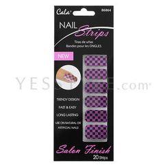 Cala - Nail Strips (#86864)