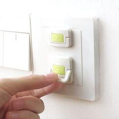 Lazy Corner - 插座安全蓋