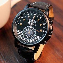 YAZOLE - 情侶帶手錶