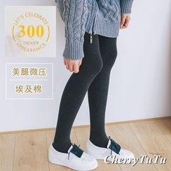 CherryTuTu - 300 Denier Tights