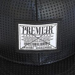 NANING9 - Perforated Baseball Cap