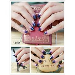 Nailit - Nail Sticker (160)