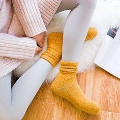 Rosikane - Plain Socks
