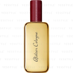 Atelier Cologne - Gold Leather Cologne Absolue