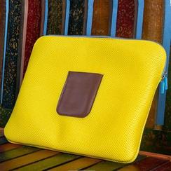 Hagodate - Zip Notebook Sleeve