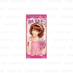 hoyu - Beauteen Bubble Hair Color #Apple Rose