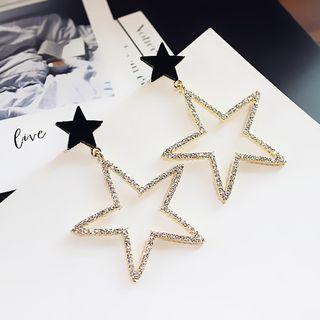 EPOQ - Star Statement Earrings