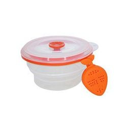 Lexington - Silicone Small Multi Purpose Cooker with Herb Pouch