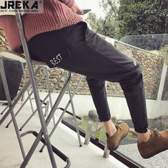 Jacka - Woolen Slim Fit Pants
