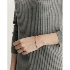 UPTOWNHOLIC - Set of 3: Bracelets