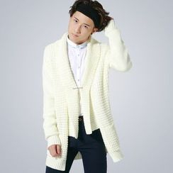 NAPO - Open Front Cardigan