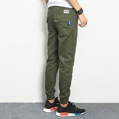SICRIT - Tapered Cargo Pants