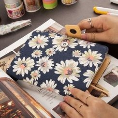 Show Home - Floral Print Notebook