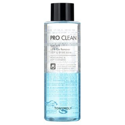 魔法森林家园 - Pro Clean Smoky Lip & Eye Remover 250ml