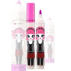 peripera - Tint Marker 4ml (#03 Pink Stain)