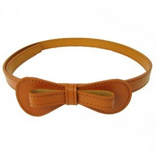 Momiton - Bow-Accent Belt
