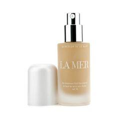 La Mer - The Treatment Fluid Foundation SPF 15 - # 12 Sand