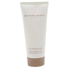 Burberry - Burberry Shower Gel Tube