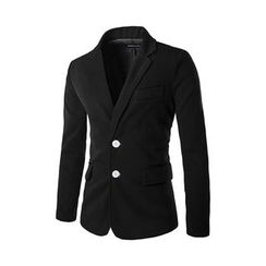Fireon - Two-Button Blazer