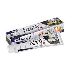 2080 - Cheong-Eun-Cha Jasmine Tea Toothpaste 120g