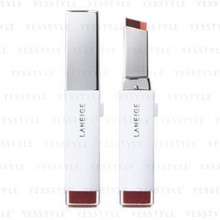 Laneige - Two Tone Lip Bar (#10 Burgundy Love)