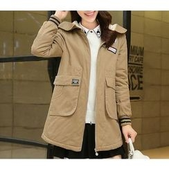 Dollisee - Hooded Padded Jacket