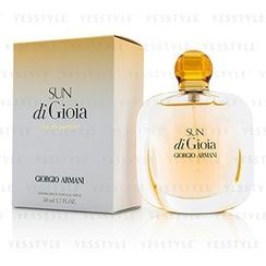 Giorgio Armani - Sun Di Gioia Eau De Parfum Spray