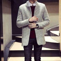 Edouard - Woolen Jacket