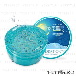 HANAKA - Hyaluronic Acid Sleeping Pack EX