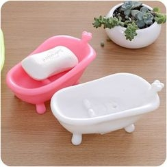 Good Living - Mini Bathtub Soap Case