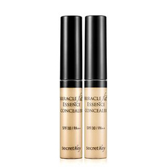 Secret Key - Miracle Fit Essence Concealer