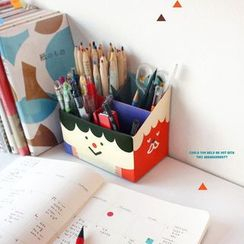 OH.LEELY - Cartoon Pencil Stand
