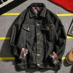 Masowild - Denim Jacket