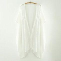 Meimei - 中袖轻型外套