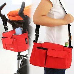 Cattle Farm - Baby Carriage-Use Bag Organizer