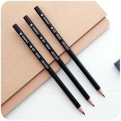 默默愛 - 鉛筆